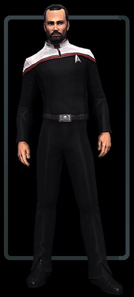 Kommandierender Offizier